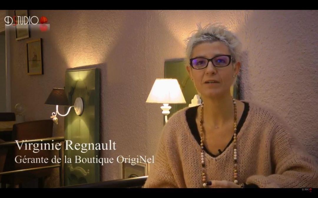 Qu'est-ce que c'est OrigiNel ?